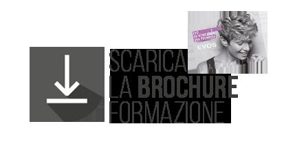 scarica la nostra Brochure per conoscere il percorso formativo Evos Parrucchieri